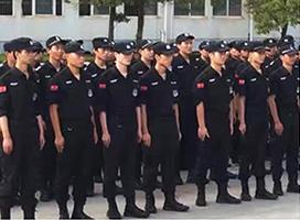 广东杏彩注册登录官方保安服务集团有限公司