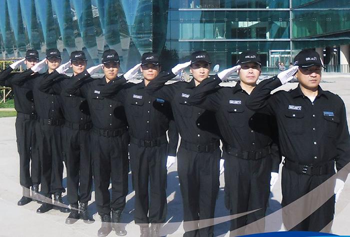 杏彩注册登录官方外资企业保安服务